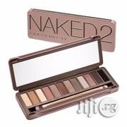 Urban Decay Naked 2 Eyeshadow Palette | Makeup for sale in Lagos State, Lagos Mainland