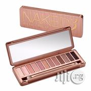 Rose-hued Naked3 Palette | Makeup for sale in Lagos State, Lagos Mainland