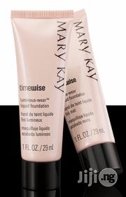 Mary Kay Liquid Foundation Timewise | Makeup for sale in Lagos State, Lagos Mainland