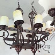 Big Rot Iron Chandaria Light | Home Accessories for sale in Lagos State