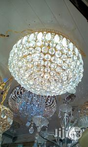 Crystal Ceilling Flush Lighting | Home Accessories for sale in Lagos State, Ojo
