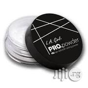 La Girl Pro HD Setting Powder | Makeup for sale in Lagos State, Lagos Mainland