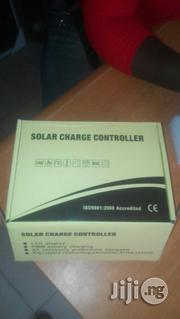 Ce Charger Controler 30 Ah | Solar Energy for sale in Lagos State, Ojo