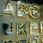 Led Wall Bracket Alphabet Light | Home Accessories for sale in Lagos State, Ikeja