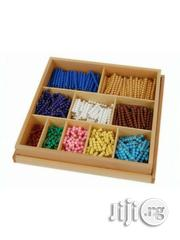 Montessori Bead Deconomial | Child Care & Education Services for sale in Lagos State, Ikeja