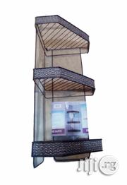 Three Layers Corner Shelf | Furniture for sale in Lagos State, Surulere