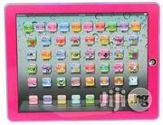 Kids iPad Kids Educational Learning Tablet Y-pad | Toys for sale in Plateau State, Jos South