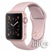 Apple Watch Series 1 Sport - 38mm - Rose Gold | Smart Watches & Trackers for sale in Lagos State
