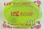 Longreen Ice Soap. Refreshing Hygienic Skin Anti-itching | Bath & Body for sale in Lagos State, Lagos Mainland
