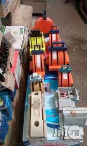 100 Amps Knife Switched Change Over With Light | Electrical Tools for sale in Lagos State, Ojo