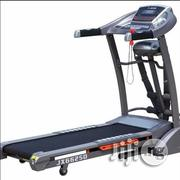 2hp American Fitness Electric Treadmill. | Sports Equipment for sale in Lagos State, Ikeja