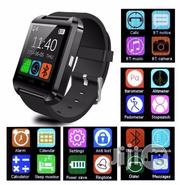U8 Smart Watch | Smart Watches & Trackers for sale in Lagos State