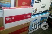 Samsung And Lg Led 32 And 43 And 40 Inches | TV & DVD Equipment for sale in Lagos State, Ojo