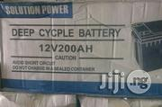 Solar Battery Solution Power | Solar Energy for sale in Lagos State, Ojo