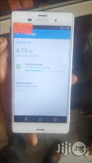 UK Used Sony Xperia Z3 Dual Sim For Sale | Mobile Phones for sale in Lagos State, Ikeja