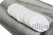 38mm Aluminium Foil Induction Seal Liner Using Electromagnetic Machine | Manufacturing Materials & Tools for sale in Lagos State, Shomolu