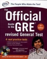 The Official Guide To The GRE® Revised General Test, Second Edition | Books & Games for sale in Lagos State, Lagos Mainland