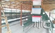 Hopico Cage For Layers Production | Farm Machinery & Equipment for sale in Delta State, Warri South-West