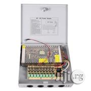 4 Way CCTV Power Supply | Photo & Video Cameras for sale in Lagos State, Ikeja