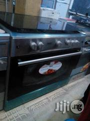 Igins Gas Cooker 2 Electric 4 Gas And Gas Oven And Electric By Ltaly | Restaurant & Catering Equipment for sale in Lagos State, Ojo