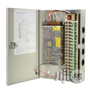 18 Way CCTV Power Supply | Accessories & Supplies for Electronics for sale in Lagos State, Ikeja