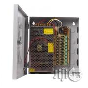 9 Way CCTV Power Supply | Accessories & Supplies for Electronics for sale in Lagos State, Ikeja
