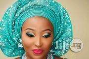Beaded Aso Oke,Gele And Complete Bridal Iro And Buba | Clothing for sale in Lagos State, Oshodi-Isolo