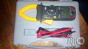 Digital Clamp Meter Ac/Dc