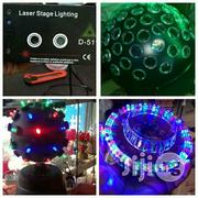 Laser Stage Lights /Big Ball Disco Light For Club | Stage Lighting & Effects for sale in Lagos State, Ojo