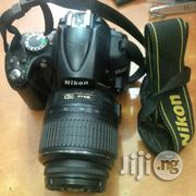 UK Used Nikon D5000 Camera | Photo & Video Cameras for sale in Lagos State, Ikeja