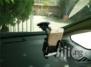 Car Phone Phone Holder - Black   Vehicle Parts & Accessories for sale in Lagos State