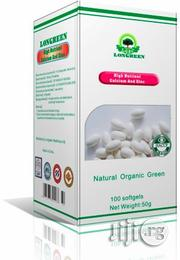 Longreen Calcium and Zinc Softgel | Vitamins & Supplements for sale in Abuja (FCT) State, Gwarinpa