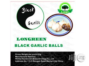 Black Garlic for High BP,Diabbetes, Infections