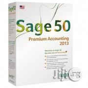 Sage 50 Premium Accounting 2013 | Software for sale in Lagos State, Lagos Mainland