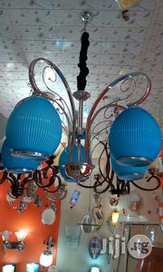Pure Silver Chandaria Light | Home Accessories for sale in Lagos State, Lekki Phase 2