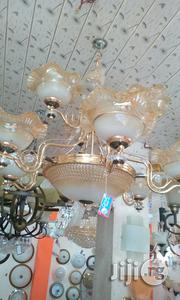 Double Steps Chandaria Light Gold Colour | Home Appliances for sale in Lagos State, Lekki Phase 2