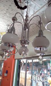 Silver Quality Chandaria Light | Home Accessories for sale in Lagos State, Lekki Phase 2