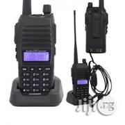 Motorola GP-399 Professional Transceiver UHF/VHF | Audio & Music Equipment for sale in Lagos State, Ikeja