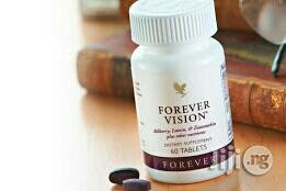 Our Vision Is A Precious Sense & Dont Take For Granted. Forever Vision