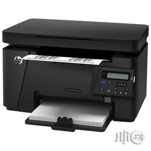 HP Laserjet Pro M125nw Wireless Monochrome Laser Printer