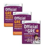 The Official Guide To The GRE Revised General Test, 2nd Edition | Books & Games for sale in Lagos State, Lagos Mainland