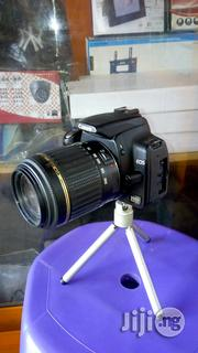 Canon Dlsr 350D | Photo & Video Cameras for sale in Lagos State, Ikeja