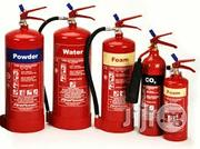 Service And Install Fire Extinguishers | Safety Equipment for sale in Lagos State, Ikeja