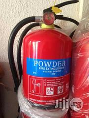 6Kg Dcp Fire Extinguisher | Safety Equipment for sale in Lagos State, Ikeja