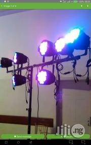 Good Quality Club Light /Stage Lights Disco | Stage Lighting & Effects for sale in Lagos State, Lekki Phase 2