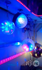 Good Quality Disco Ball Club /Bar And Restaurants Light | Photo & Video Cameras for sale in Lagos State, Lekki Phase 2