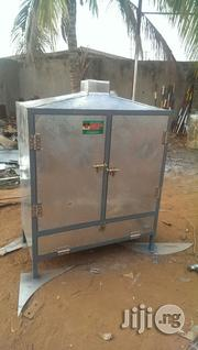 Fish Smoking Kiln Made By Dekoraj Farms | Farm Machinery & Equipment for sale in Lagos State, Agege