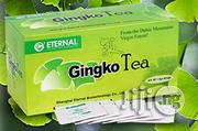 Eternal Gingko Tea For Impotence Stroke Memory Loss Forgetting | Vitamins & Supplements for sale in Lagos State, Ojodu