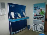 Roll-up Banner Print Production | Computer & IT Services for sale in Lagos State, Lekki Phase 2