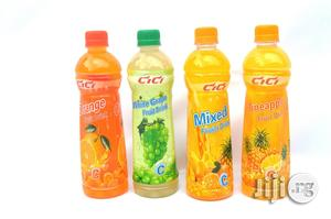 Cici Fruit Drinks